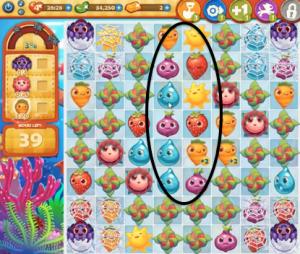 Farm Heroes level 299