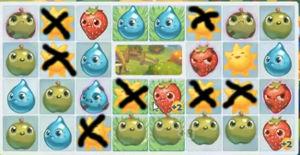 Farm Heroes level 119
