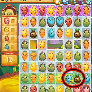 Farm Heroes level 175