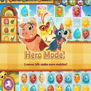 Farm Heroes level 177