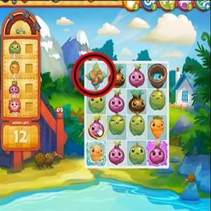 Farm Heroes level 179
