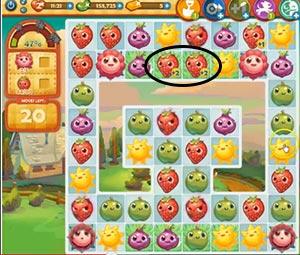 Farm Heroes level 110