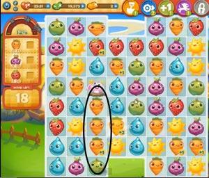 Farm Heroes level 116