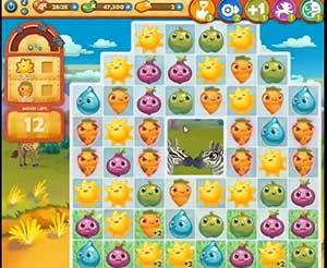 Farm Heroes level 147