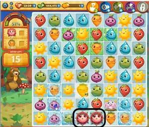 Farm Heroes level 138