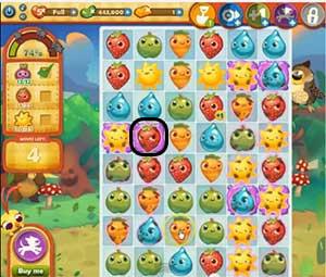 Farm Heroes level 139