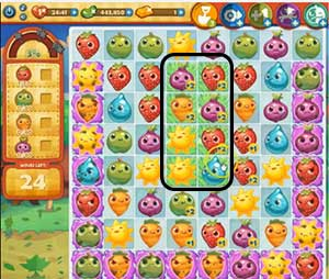 Farm Heroes level 140
