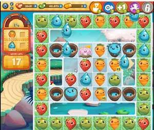 Farm Heroes level 223