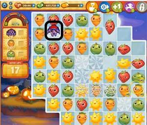 Farm Heroes level 270