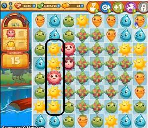 Farm Heroes level 285
