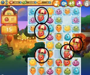 Farm Heroes level 327
