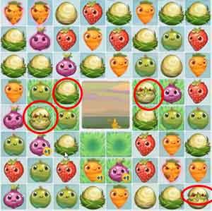 Farm Heroes level 114