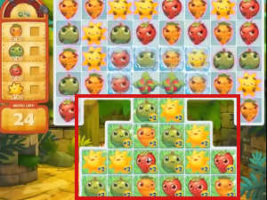 Farm Heroes level 215