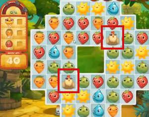 Farm Heroes level 216
