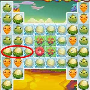 Farm Heroes level 172