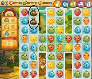 Farm Heroes level 211