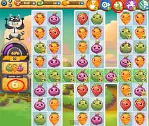 Farm Heroes level 111