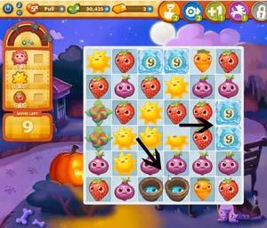 Farm Heroes level 248
