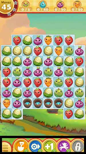 Farm Heroes level 115