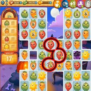 Farm Heroes level 241