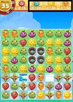 Farm Heroes level 64