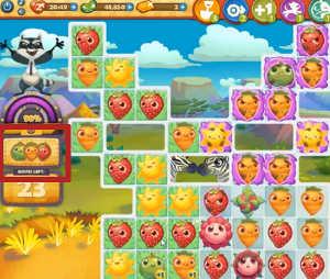 Farm Heroes level 152
