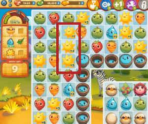 Farm Heroes level 153