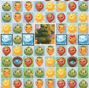 Farm Heroes level 338