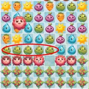 Farm Heroes level 24