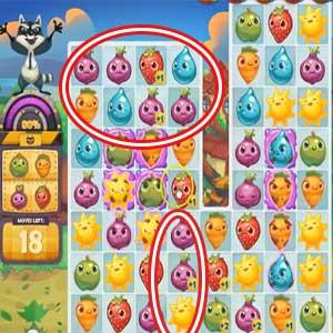 Farm Heroes level 142