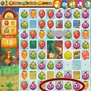 Farm Heroes level 143