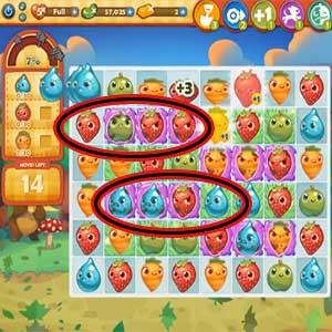 Farm Heroes level 144