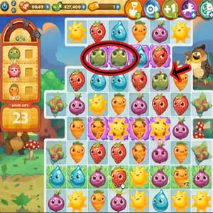 Farm Heroes level 145