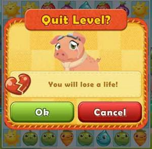 quit-level