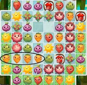 Farm Heroes level 357