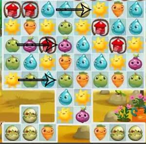 Farm Heroes level 399
