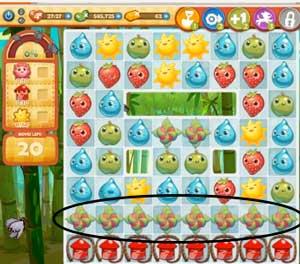 Farm Heroes level 368