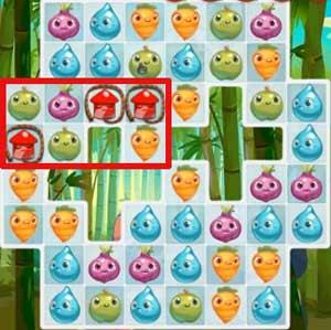 Farm Heroes level 364