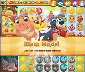 Farm Heroes level 401