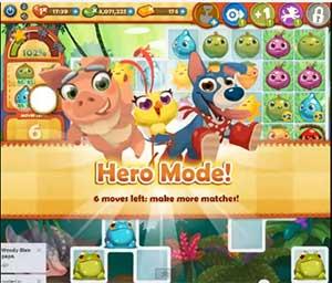 Farm Heroes level 402