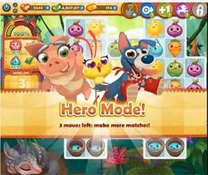 Farm Heroes level 405