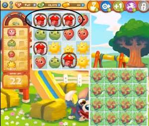 Farm Heroes level 430