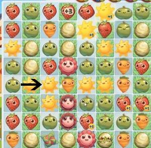 Farm Heroes level 417