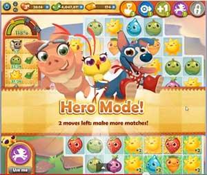 Farm Heroes level 431