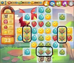 Farm Heroes level 432