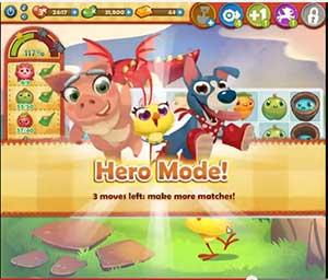 Farm Heroes level 433