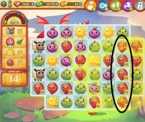 Farm Heroes level 440