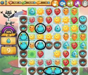 Farm Heroes level 441