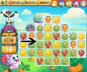 Farm Heroes level 456