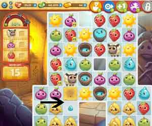 Farm Heroes level 462